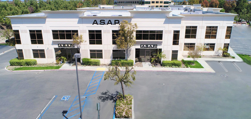ASAP Semiconductor