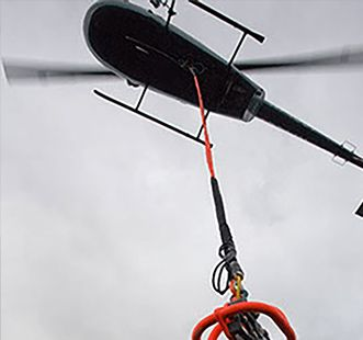Helicopter External Load Equipment
